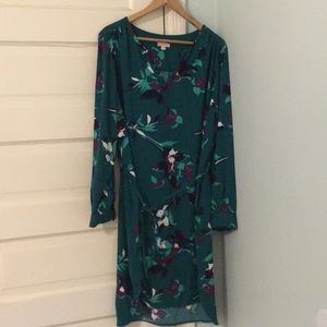 New without tags Merona shift dress 2x